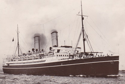 Empress-of-France ship picture