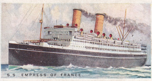 S.S.-Empress-of-France-tobacco-card